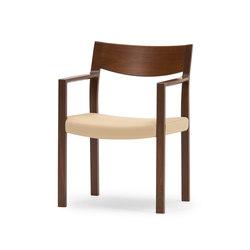 LEGGERO Armchair | Sillas | Conde House