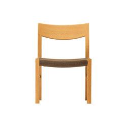 LEGGERO Armless Chair | Sedie | Conde House