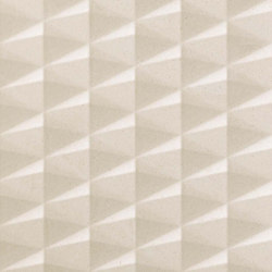 Kone white stars | Ceramic tiles | Atlas Concorde