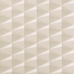 Kone white stars | Ceramic tiles | Atlas Concorde