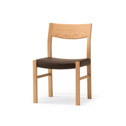 LEGGERO Armless Chair S | Sedie | Conde House