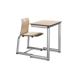 Ahrend 452 | Reading / Study tables | Ahrend
