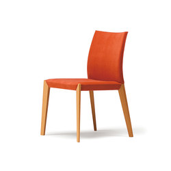 MOOV Armless Chair | Sedie | Conde House