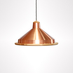 Trafford Lamp | Small | Pendelleuchten | Liqui Contracts