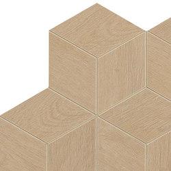 Nid cashmere esagono mosaico | Carrelage céramique | Atlas Concorde