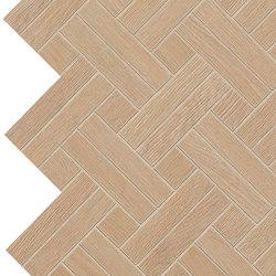 Nid cashmere mosaico intreccio | Piastrelle ceramica | Atlas Concorde