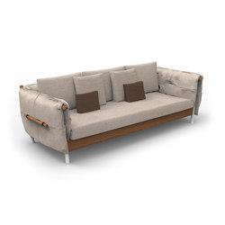 Domino | Sofa | Garden sofas | Talenti