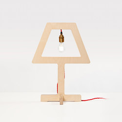 Symbol | Table Lamp | Tischleuchten | Liqui Contracts
