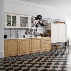Pavese | Island kitchens | Veneta Cucine