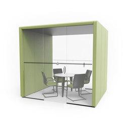 Ahrend Flexbox | Raumteilsysteme | Ahrend