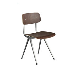 Result | Multipurpose chairs | Ahrend