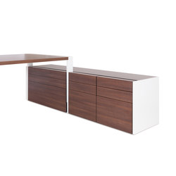 Sideboard | Sideboards | Ahrend