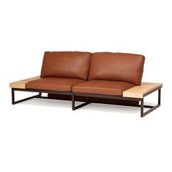 "SESTINA 82 3/4"" Sofa | Divani | Conde House"