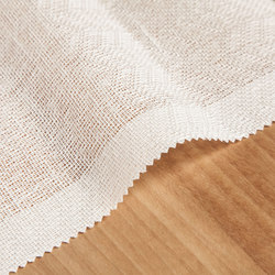 Baobab | 001 Blanco | Dekorstoffe | Equipo DRT