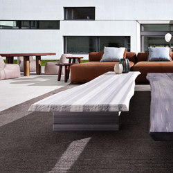 10th Joint Stone Coffee Table | Coffee tables | Exteta