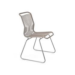 Panton One Chair | latte | Restaurantstühle | Montana Møbler