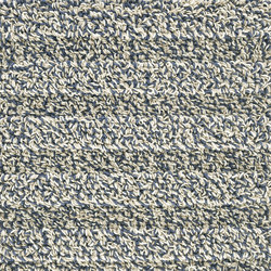 Fields  Small | Paris Blue 200 | Tapis / Tapis design | Kasthall