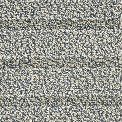 Fields  Medium | Paris Blue 200 | Rugs | Kasthall