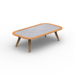 Moon Teak | Coffee Table | Coffee tables | Talenti