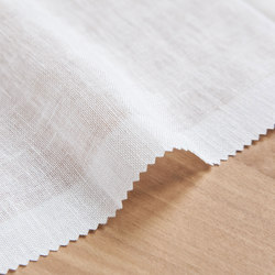 Kibo | 001 Blanco | Curtain fabrics | Equipo DRT
