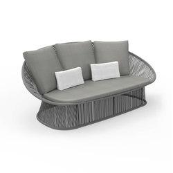 Rope | Sofa | Sofas de jardin | Talenti