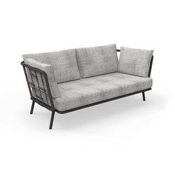 Soho | Sofa 2-Seater | Garden sofas | Talenti