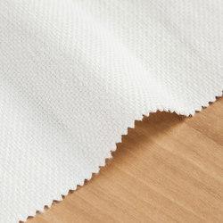 Nabuco | 001 Blanco | Curtain fabrics | Equipo DRT