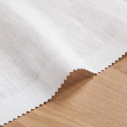 Tilo | 001 Blanco | Drapery fabrics | Equipo DRT