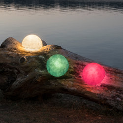 Button Out | Lampade outdoor pavimento | IN-ES.ARTDESIGN