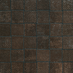 Bohemia Vagabond | Ceramic mosaics | Crossville