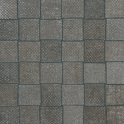 Bohemia Wanderer | Ceramic mosaics | Crossville