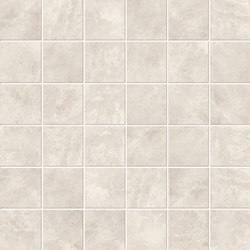 French Mood Chalon Mosaico | Mosaicos | Ceramiche Supergres