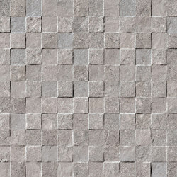 French Mood Cluny 3D Square | Außenfliesen | Ceramiche Supergres