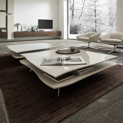 Foglio_2 Coffee table | Coffee tables | Presotto