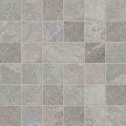 French Mood Cluny Mosaico | Ceramic mosaics | Ceramiche Supergres
