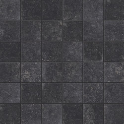 French Mood Reims Mosaico | Ceramic mosaics | Ceramiche Supergres