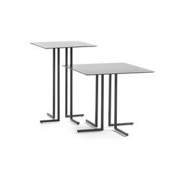 Elle | Side tables | Giulio Marelli