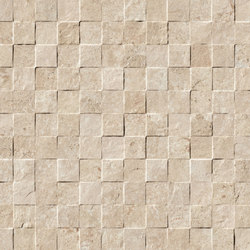 French Mood Saint Denis 3D Square | Keramik Fliesen | Ceramiche Supergres