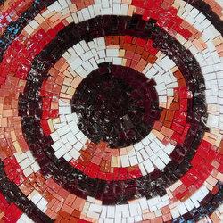 Botanic Tale Magic Mushroom2 | Mosaïques | Mosaico+