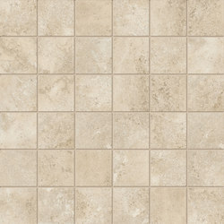 French Mood Saint Denis Mosaico | Mosaici ceramica | Ceramiche Supergres