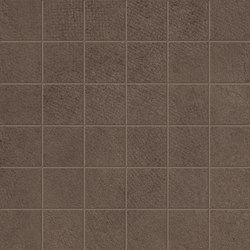 Medley Mosaic _04brown | Mosaïques | Ceramiche Supergres