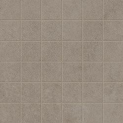 Medley Mosaic _03greige | Ceramic mosaics | Ceramiche Supergres