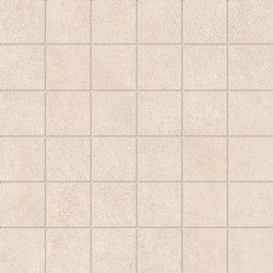 Medley Mosaic _01sugar | Mosaicos de cerámica | Ceramiche Supergres