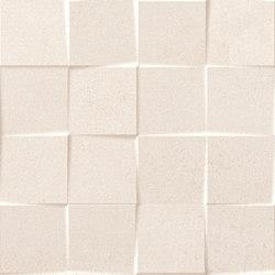 Medley Struttura Block _01sugar | Baldosas de cerámica | Ceramiche Supergres