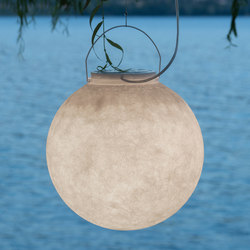 Luna Out | Lampade outdoor sospensione | IN-ES.ARTDESIGN