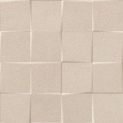 Medley Struttura Block _02sand | Piastrelle ceramica | Ceramiche Supergres