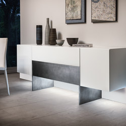 Bridge sideboard | Aparadores | Presotto