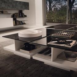 Brio_2 Coffee table | Coffee tables | Presotto
