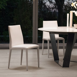 Chloe chair | Chairs | Presotto