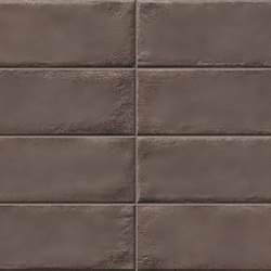 Medley Brick Pannello _04brown | Carrelage céramique | Ceramiche Supergres